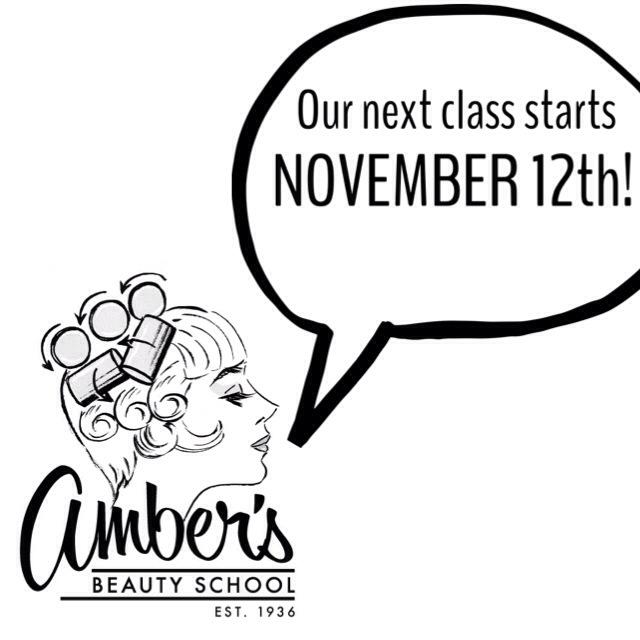 Our next class starts November 12, 2013