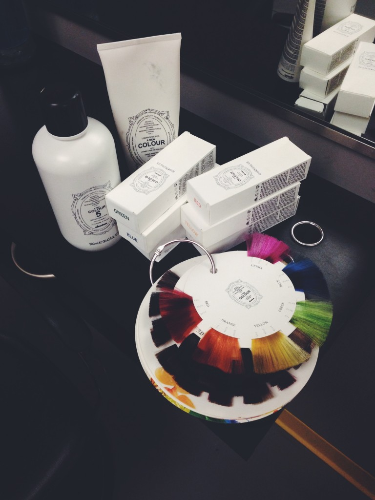 Davines Pure Colours