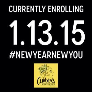 #NewYearNewYou