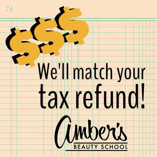 We'll Match Your Tax Refund!